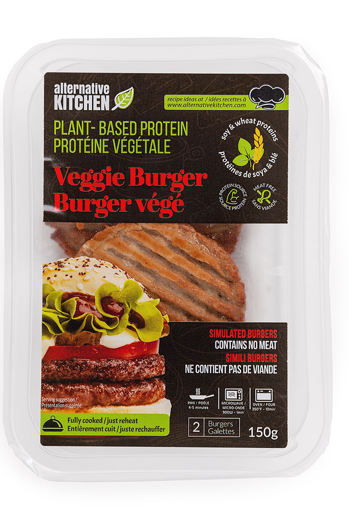 VEGGIE-MEATLESS-BURGER