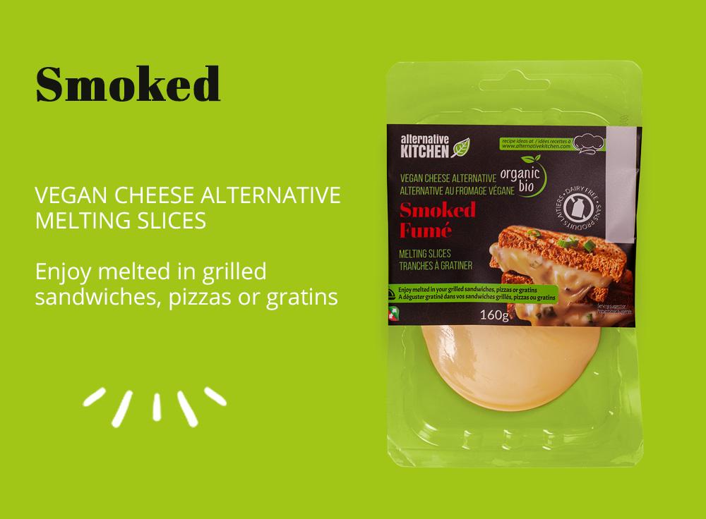 cheese-smoked