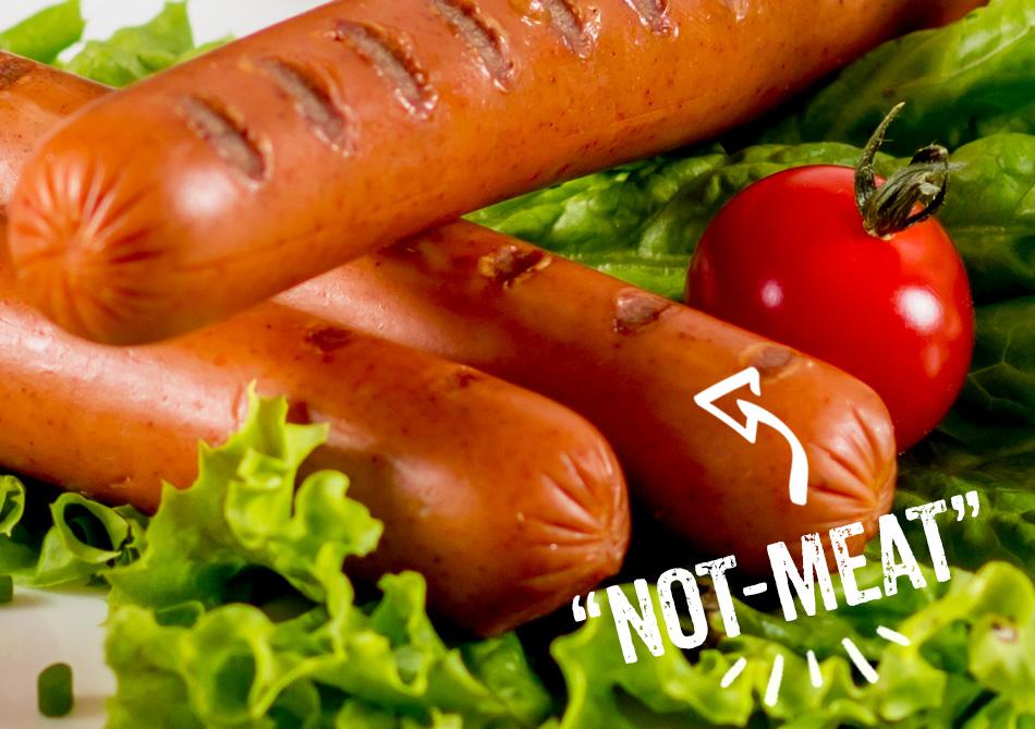 sausages-bbq