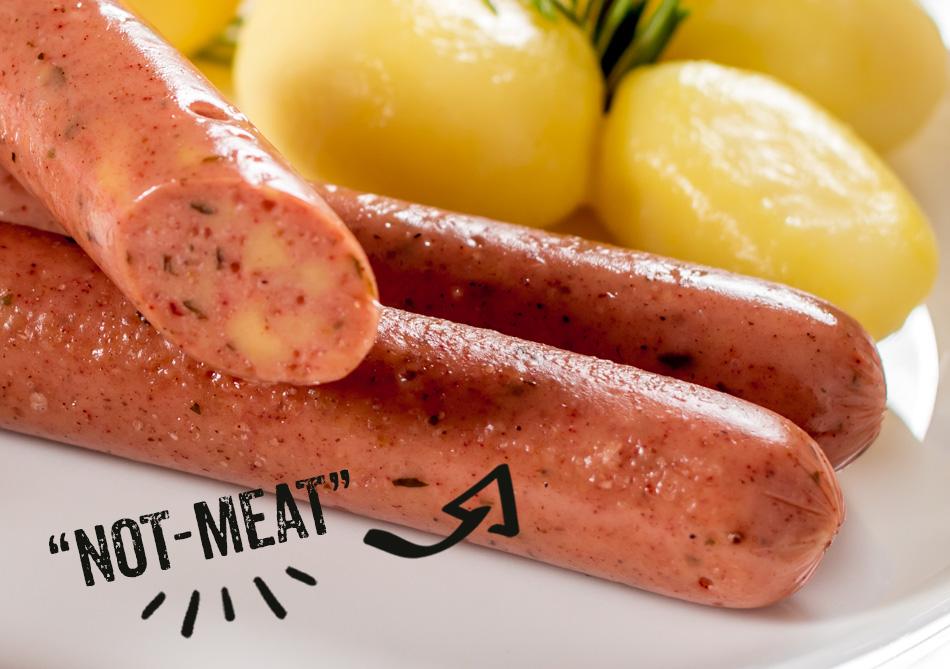 sausages-polish