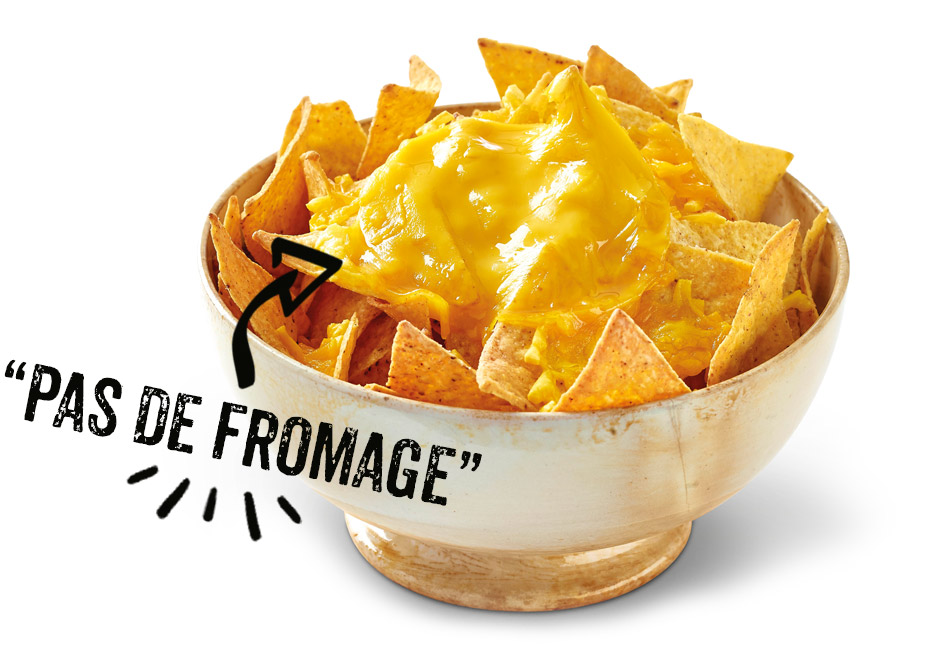 Fromage Végane Cheddar