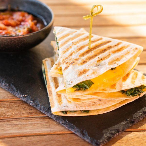 recipe-main-Kale-Vegan-Quesadilla