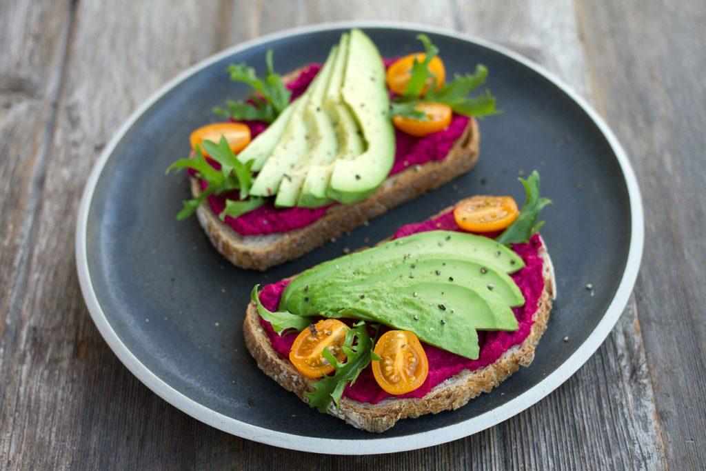 great sandwich creation